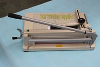 17inch Heavy Duty Desktop Paper Cutter Manual Paper Cutting Machine A3 size