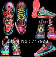 free shipping 2013 lebron 10 X mvp p s elite basketball shoes for Mens Womens Lebrons 10X MVP Basketball Shoes SIZE US5.5-13