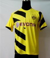 14-15 Borussia Dortmund Home football soccer 11 REUS 10