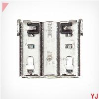 10 pcs/lot Original  for Samsung Galaxy SIV S4 i9505 i337 I545 M919 i9500  Charging Port Micro USB Connector Micro USB Socket