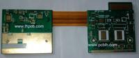 Rigid flexible PCB, custome-made rigid flexible pcb,strict quality control