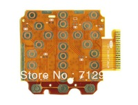 Smartphone mother board flexible pcb ,very soft and thin printed circuit board, widely appliance FPC