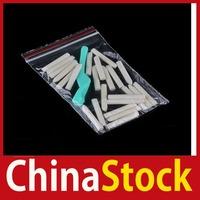 [ChinaStock] Whiten Teeth Tooth Dental Peeling Stick + 25 Pcs Eraser wholesale