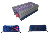 SUN-1500G-WAL,1500W wind power grid tie inevrter,power inverter,three phase AC input for AC output wind generator