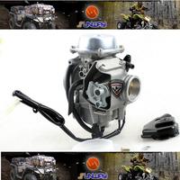 ATVs  32MM Carburetor for HONDA ATC250 TRX250 TRX300 TRX350 TRX400 Engine  Carburetor Free Shipping
