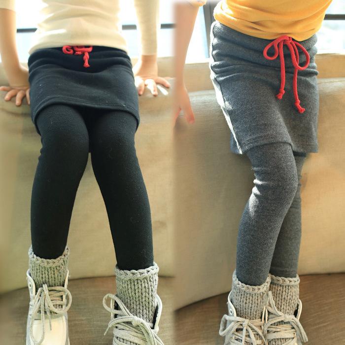 Girl Kids Feet Leggings Feet Girl Trouser