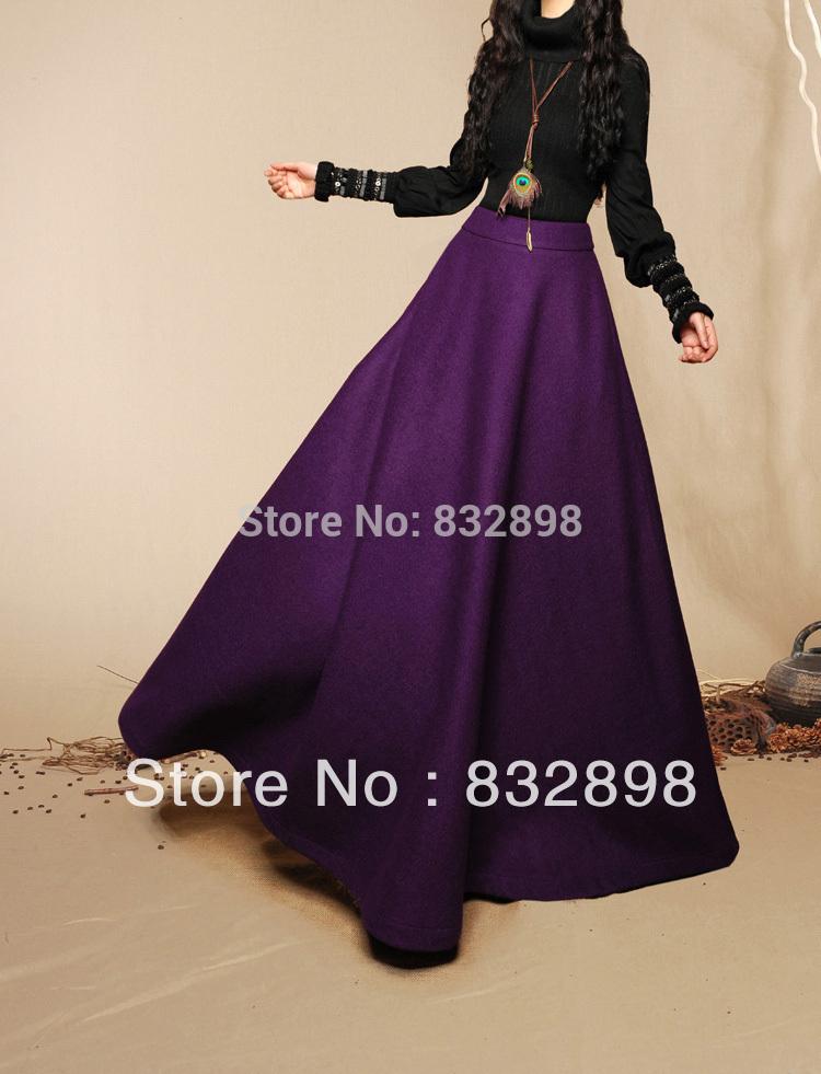 اجمل تنورات كورية Hot-Sale-Fashion-Fol