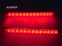 Car LED brake light, LED rear fog light case for Toyota AURION 2006+, Avalon 2013, Aygo 2015, Venza 2009~13, Verso 2010~14 etc