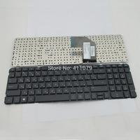 NEW For HP Pavilion G6 G6-2000 G6-2031TU g6-2323dx g6-2330dx g6-2342dx g6-2346nr Laptop Replacement RU Russian Keyboard (K2280)