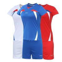 Etto womens volleyball uniforms Women volleyball jersey volleyball uniforms jersey vw3108 plus size m-4xl free shipping 15