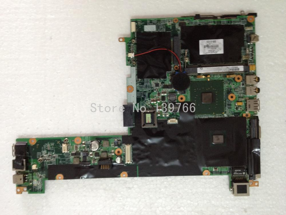 412791-001 for HP NC2400 laptop motherboard with intel cpu Pentium M 100%full tested ok and guaranteed(China (Mainland))