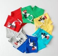 mickey shorts price