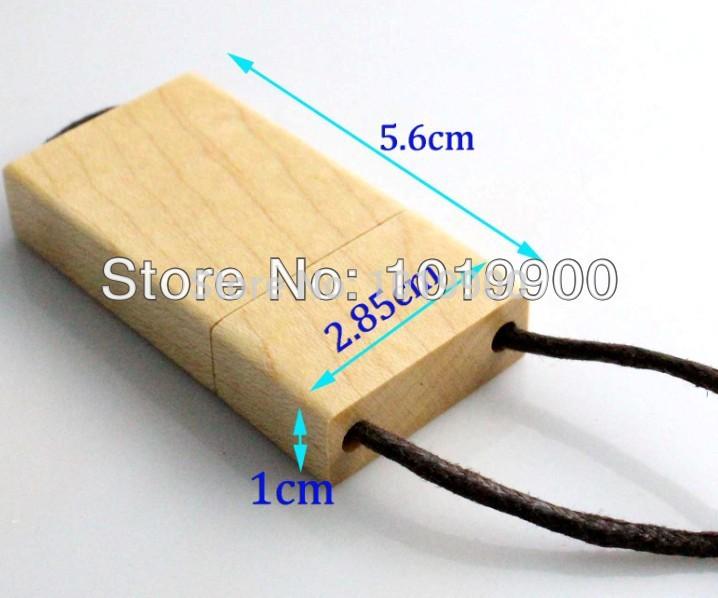 USB-флеш карта USB 2.0 Memory Disk Stick ! USB 2 4 8 16 32 /2015 Crystal wooden Stick USB Drive 2GB ice cream style usb 2 0 flash drive disk brown dark grey 4gb