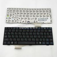NEW for ASUS EEEPC EEE PC 700 701 900 901 8G 2G 4G 701SD 701SDX 900A 900HD Laptop Russian RU Keyboard (K532)