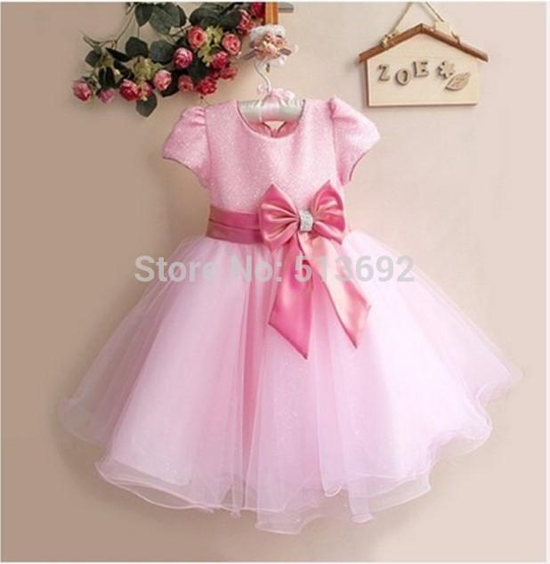 Imagen de vestidos de niña para graduación de kinder - Imagui