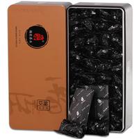 Tea Native, charcoal roasted Premium Tie Guan Yin Tieguanyin tea cooked, 250g / gift box. Free Shipping