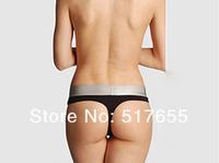 5pcs lot Wholesale women sexy thong Lady  panties cotton underwear Briefs underpant woman g string panties free shipping