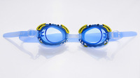 Cartoon waterproof child goggles male female child swimming goggles swimming glasses