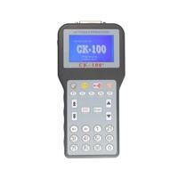 10PCS/LOT Professional CK-100 Auto Key programmer tool CK100 SBB key programmer Multi-language  DHL Free shipping