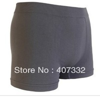 High Quality Men's sports Underwear Boxers fast dry  Underwear Man Underwear Boxer Shorts  seamless breathable anti bacteria