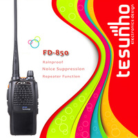 TESUNHO TH-850 ski long range professional business water proof handheld radio walkie talkie
