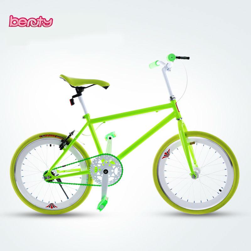 Gear Road Bikes / Fixie bicicleta /Bici, V-Brake Velo , Triathlon Bike