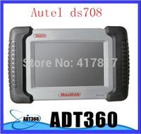 2014 Original Autel Maxidas DS 708 Diagnostic Tool Update online ds708  Scan Fast DHL
