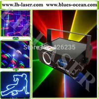 Free Shipping professional SD card animation DJ disco lighting laser