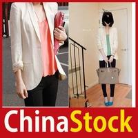 [ChinaStock] All-Match Fashion Women Chiffon Sleeveless Petal Vest Top Blouse T2526 wholesale