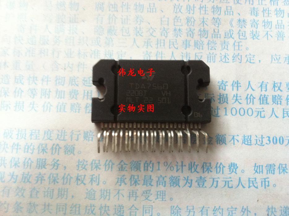 TDA7560 TDA7560A(China (Mainland))