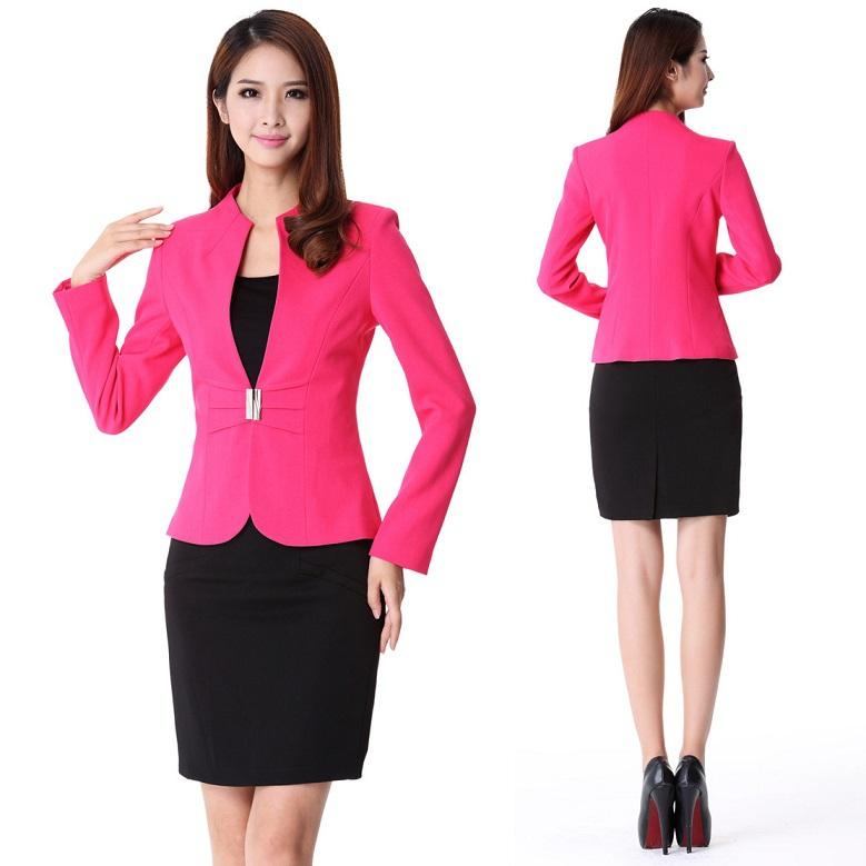 Trajes De Baño Estilo Falda:formales para mujer trajes de oficina para para ropa establece falda