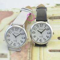 wholesale buyer price good quality top fashion girl children classic arabic number quartz watch wristwatch hour womens watches