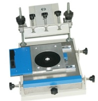 Manual Screen Printer for CD DVD