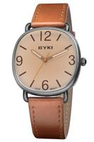 EYKI Brand Quartz Watch for Men / Men's High Quality Fashion Wrist Watches 2013 New Hours EET8713M