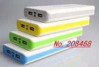 30000mAh power bank Portable Power charger external Backup Battery