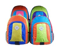 Free Shipping 2014 NEW 1PC/Lot Children Child Girl Boy Kids Kindergarten School Bag Lightweight Large Capacity Backpack Holiday