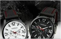 Sport MAN WATCH Luxury Analog Military Pilot Aviator Army F1 RACER WATCH Silicone Men Wristwatch Analog  Quartz Watch