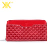 Kk women's handbag fashion day clutch bag high quality PU wallet