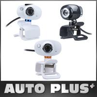 2013 Brand New USB 2.0 50.0M HD Webcam Camera Web Cam Digital Video Webcamera with MIC Microphone for PC Laptop Desktop Computer