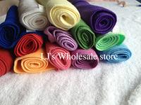 14PCS/LOT 37g/pcs wholesale Microfiber Towel Soft Fiber  Hair Towel kitchen towel face towel hotel towel2550
