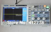 High quality  Hantek DSO5102P Digital storage oscilloscope 100MHz 2 Channels 1GSa/s