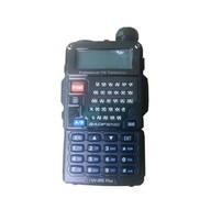 BaoFeng Radio Interphone UV5RE-PLUS-UU Radio+USB Prog Cable 6-034 Walkie Talkies two way radio