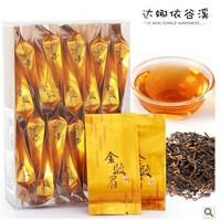 Organic Jinjunmei Black Tea Packing in Tea Top Grade Chinese Black Tea Stomach Slimming Free Shipping