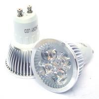 10 x Gu10 9W VS 50W / 12W VS 70W / 15W VS 90W LED Dimmable Warm White / Cool White Gu10 led Light Lamp Bulbs AC220V