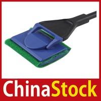 [ChinaStock] 5 in 1 Multi Aquarium Maintenance Tools Fish Net Algae Scraper Window Sponge New wholesale