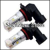 2pcs Super Bright 30W 9006/HB4 Car LED Cree High Lumen Driving Daytime Running Light Bulb