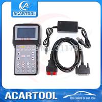 2014  Professional Auto car key Programmer CK100, CK 100 Key Programmer latest version v99.99 DHL free shipping