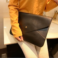 Lady Women Envelope Clutch Chain Purse HandBag Shoulder Hand Tote Bag