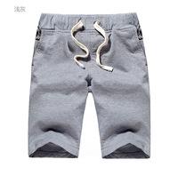 new fashionable  men's sport  shorts  3XL popular men clothing spring summer pants