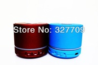 Merry Chrismas 5W 4.0 HD bluetooth twins speakers stereo mini speaker 1 pair/lot (1 pair=2pcs) twins speaker Free shipping
